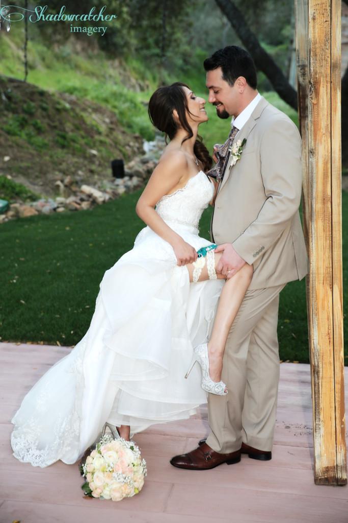 Los Willows Estates Country Wedding