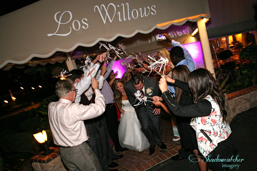 Los Willows Wedding Estates