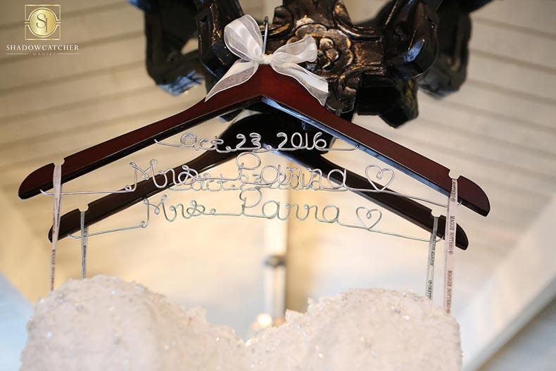 Los Willows Weddings